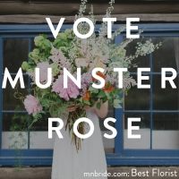 Munster Rose